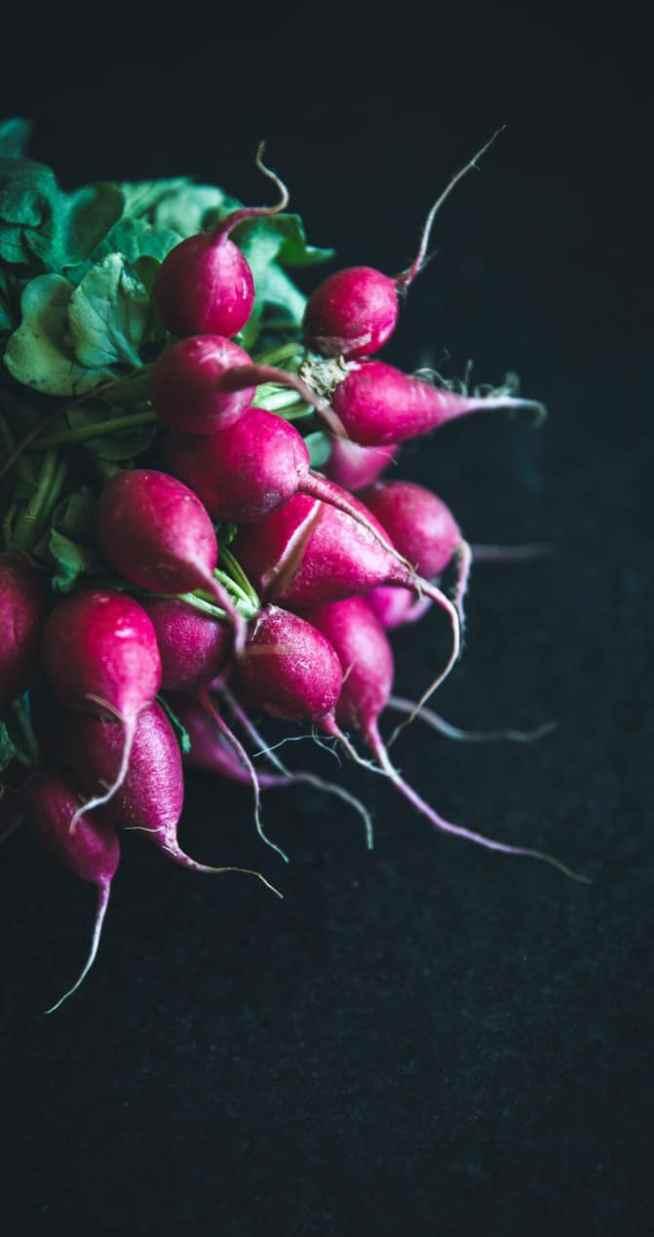 Rebranding Vegetables