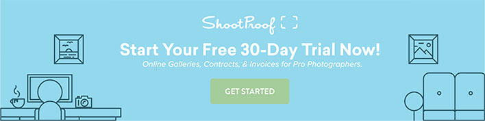 ShootProof: Professional sales tools and stunning client galleries for photographers