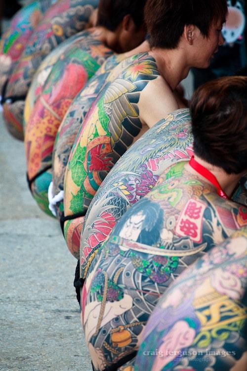 2010 Taiwan Tattoo Convention