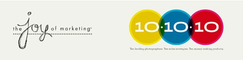 Joy of Marketing: Sales on 10/10/10