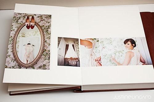 Queenberry Musee Album by Justine Ungaro