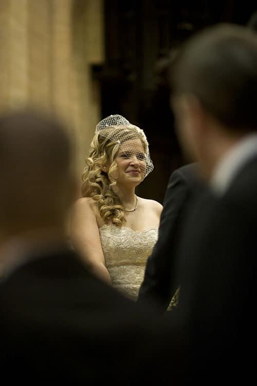 John Edgar - Wedding with Nikon D3s