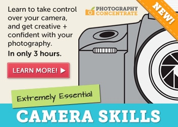 Essential Camera Skills Tutorial