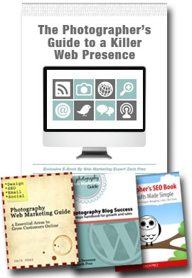 Social Media Marketing Ebook Collection