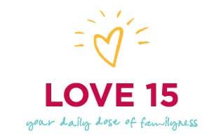 Love 15 | Davina Fear | Familyness