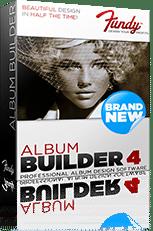 Fundy SOS Album Builder