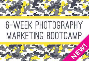 6-Week Photography Marketing Bootcamp