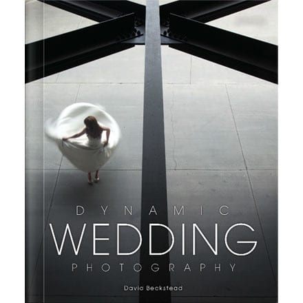 Dynamic Wedding Photography by David Beckstead