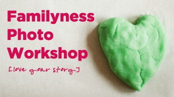 Davina Fear's Familyness Photo Workshop