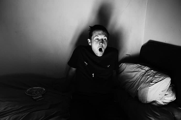 Small Town Inertia | Jim Mortram