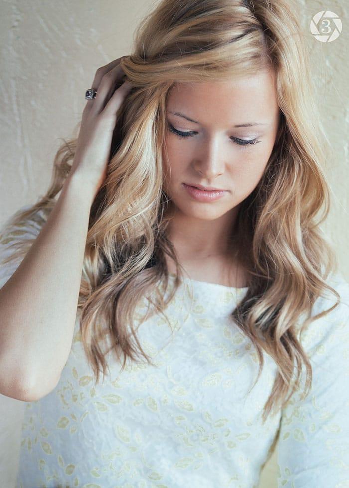 3 Girls Senior Models | Jen Basford