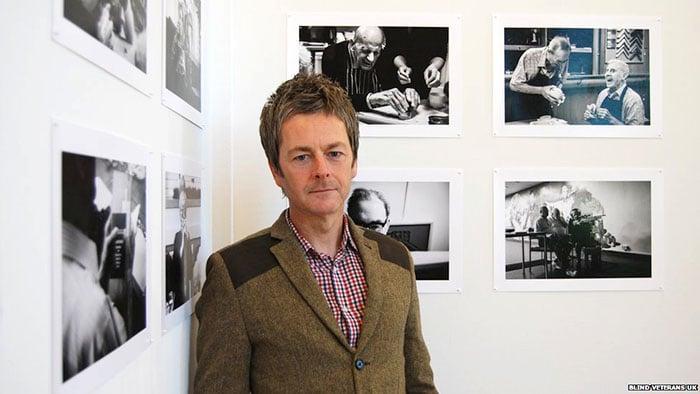 Darren Baldwin | Documentary Photographer