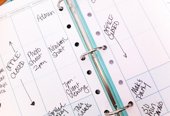 Create Structure | Amanda Kraft | Stop Editing, Start Living