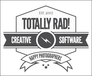 Get Totally Rad Lightroom Presets and Photoshop Actions