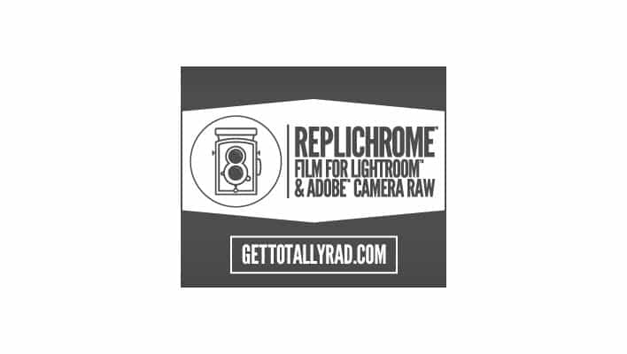 Replichrome by Totally Rad, Inc.