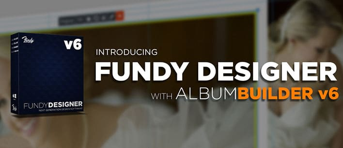 Andrew Funderburg, Fundy Designer & Album Builder, V6