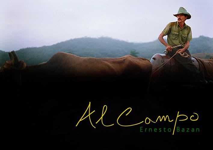 Al Campo Book Cover