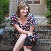 Rachel Brenke, The Law Tog