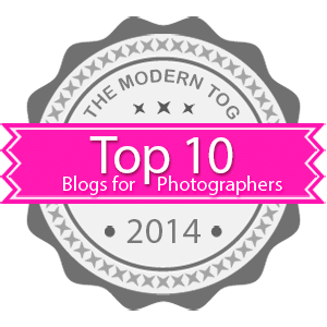 Top 10 Photography Blogs Of 2014