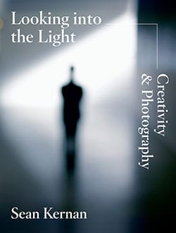 Looking Into The Light by Sean Kernan