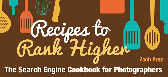 Recipes to Rank Higher Cookbook