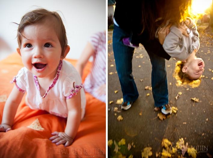 Lauren Rutten Photography - Diptych