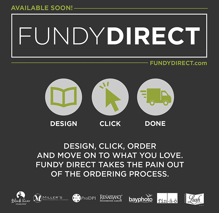 Fundy Software: Fundy Direct