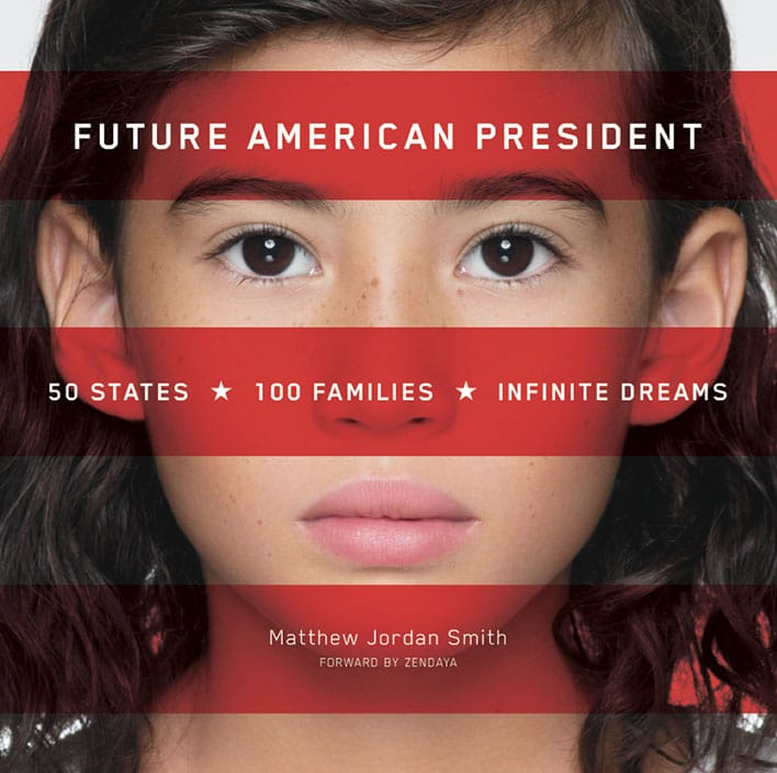 Future American President by Matthew Jordan Smith