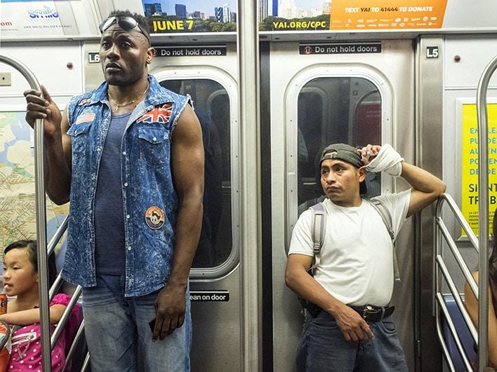 Ryan C. Jones Photography - New York City