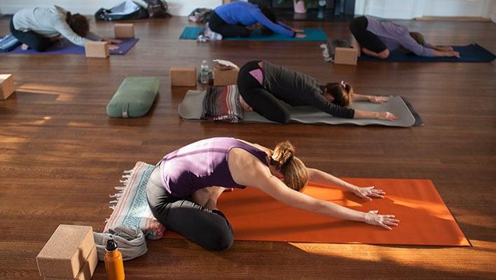 Yoga For Photographers
