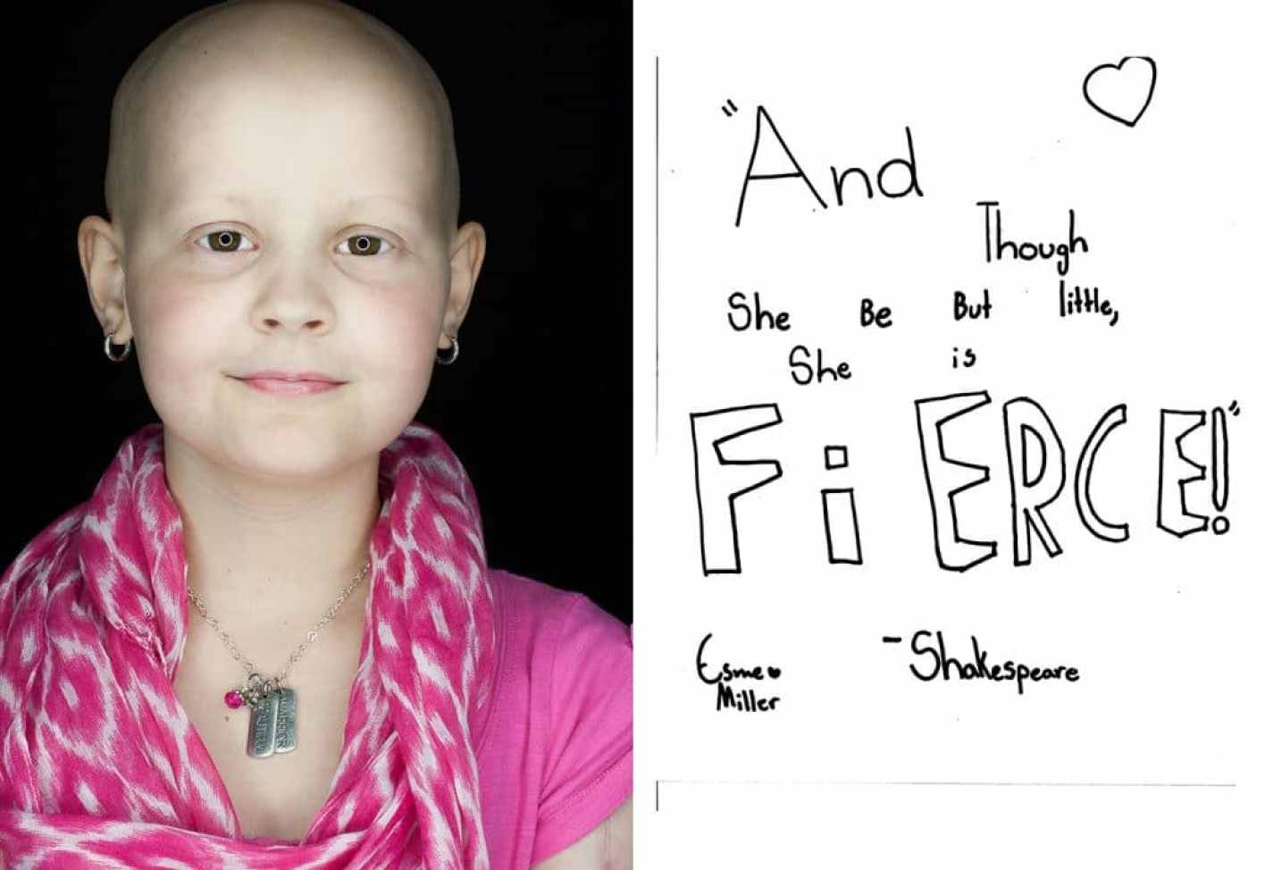 Peter Doyle's Childhood Cancer Portraits - Pursuing Personal Photographic Projects