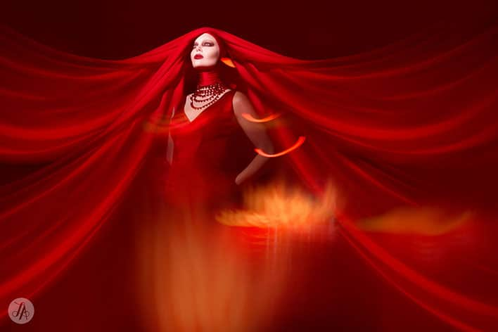Lindsay Adler, Portrait & Fashion Photographer in New York City