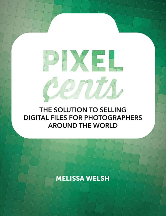 Pixel Cents by Melissa Welsh