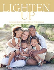 Lighten Up: Laura Seibert Worshop In A Book - Processing & Enhancing Family Portrait Photography