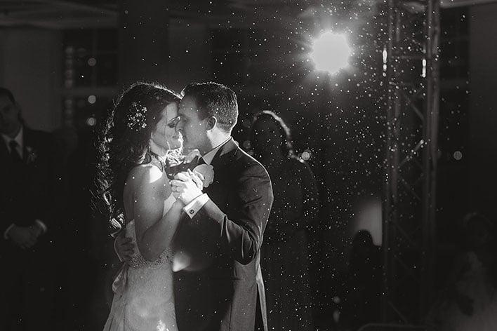 Reception: First Dance, © Vanessa Joy