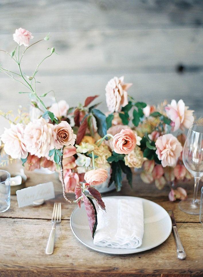 Jen Huang: Fine Art Wedding Photography, Flowers