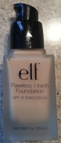 Flawless Finish Foundation-Pump