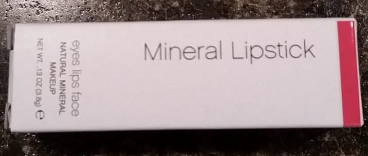 E.l.f. Mineral Lipstick 1