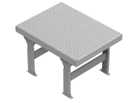 Ball Transfer Tables - Tiffin Metal Products