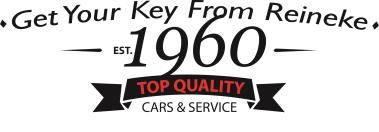 PRESS RELEASE - Reineke Ford Celebrates Golden Anniversary with Ford Motor Company - 9.20