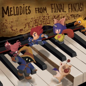 Melodies from Final Fantasy