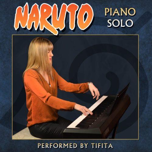 naruto_piano_solo