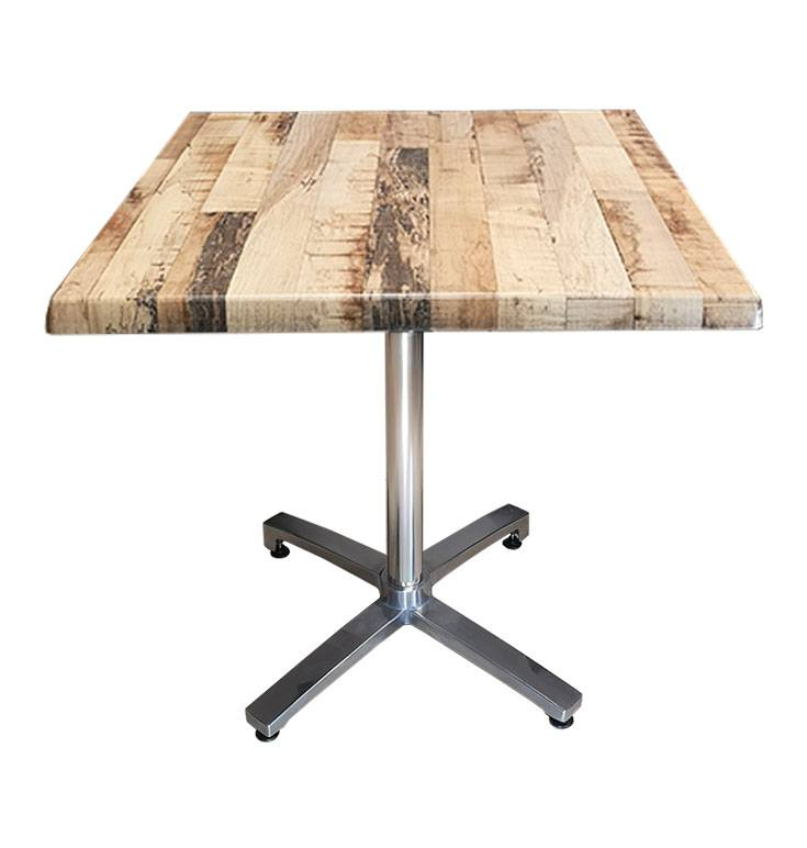table pliable fold two carribean