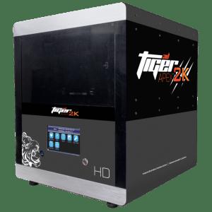 Tiger3D Apex 2k HD