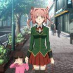 Re:Creators 第14話 「ぼくらが旅に出る理由」このアニメはSHIROBAKOですか?