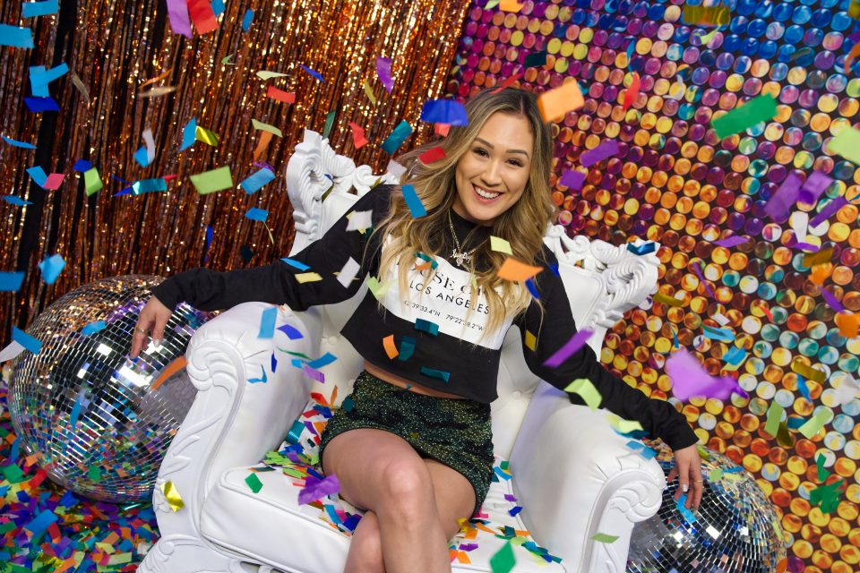 Trailer Laurdiy Hosts Upcoming Reality Competition Series Craftopia Tigerbeat