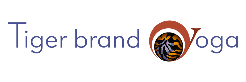Tiger Brand Yoga