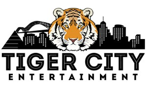 tiger city logo