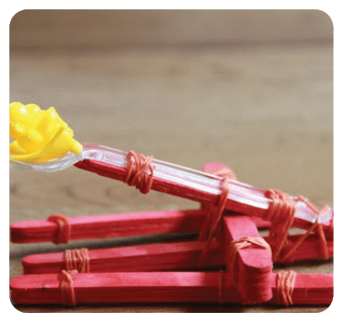 How to Design a catapult