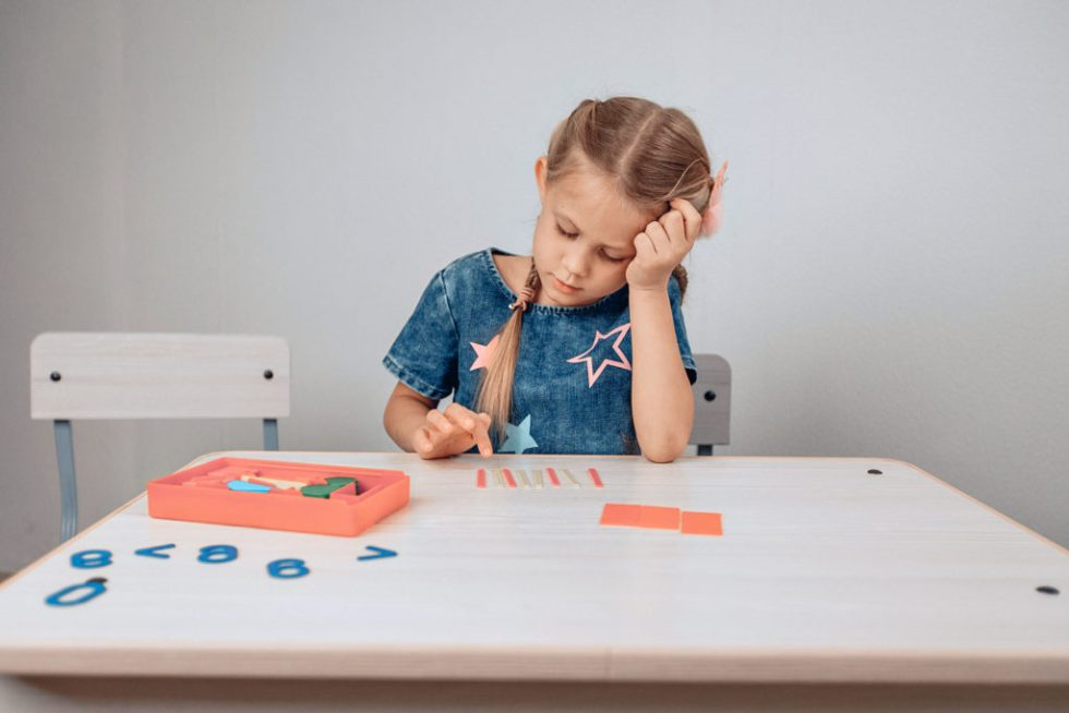 Part of having a maker mindset is how a child problem-solves which may inevitably lead to obstacles such as making mistakes or feeling stuck.